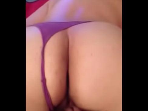 Masturbando A Mi Esposa Hasta Llegar