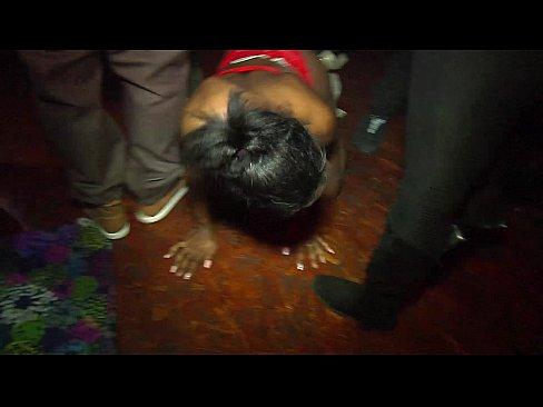 Cubanezele Fac Sex Intr-Un Club Unde Au Voie Sa Faca Orice