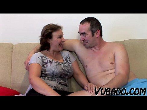 Sexo amador #casal maduro
