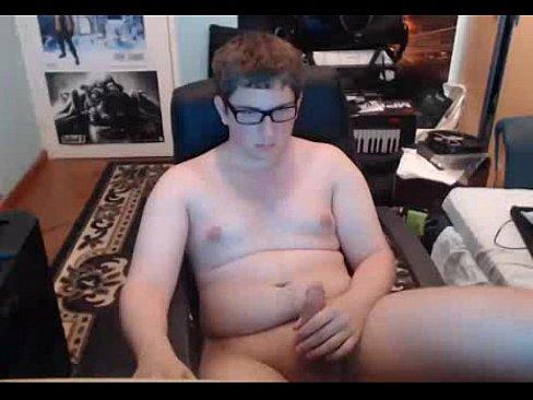 porn gay Chubby cub