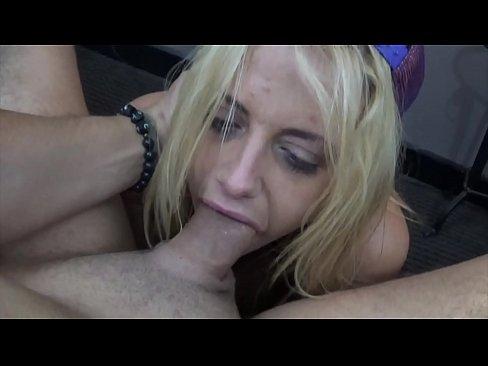 Busty Slut Nicole Rossi Gets A Brutal Gagging Throat Fuck Before A Festival 13 min HD+