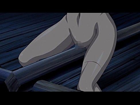 【巨乳】サムライホルモン THE ANIMATION