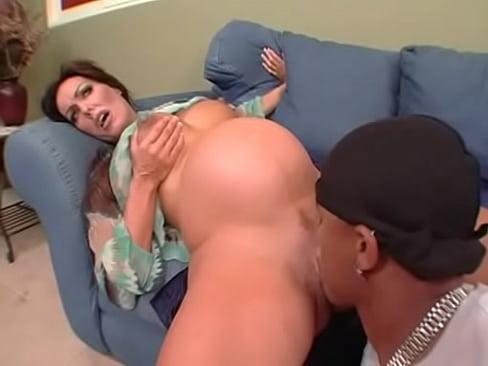 оргазмы у беременных видео