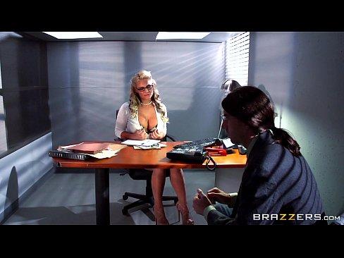 Milf Slut Phoenix Marie Busty Blonde Porn On Brazzers