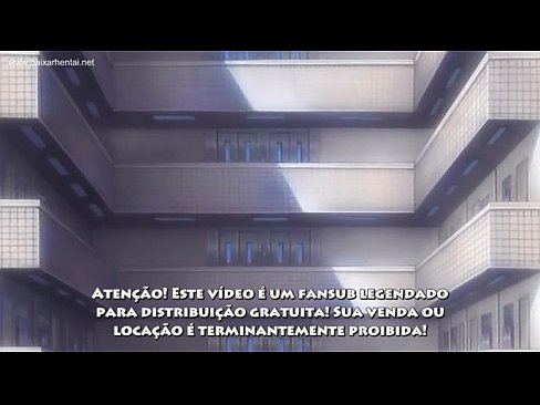 Cougar Trap 01 BaixarHentai.net