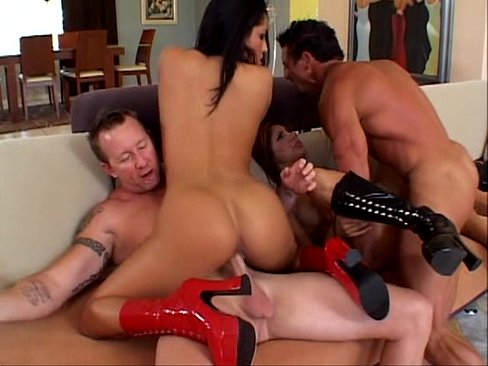 All Jenaveve jolie creampie pussy well