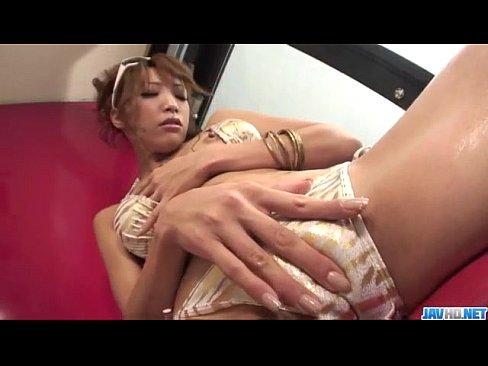 <無修正>桜庭彩