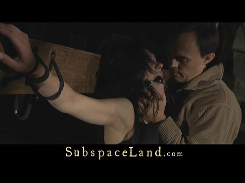 Miho's body mets the hard pain submission