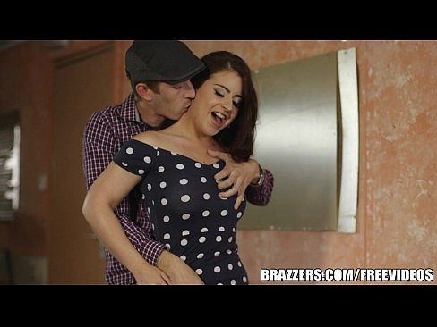 7 min Brazzers Hot anal sex with Lexie Candy Ass.com