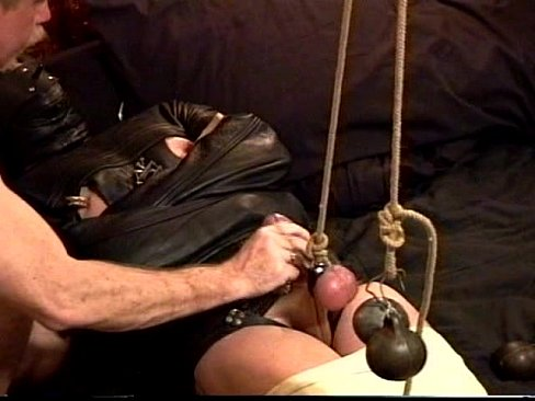 Self Cbt Tt Session With Cumshot