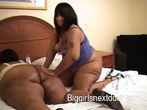 Women with big tits fucking