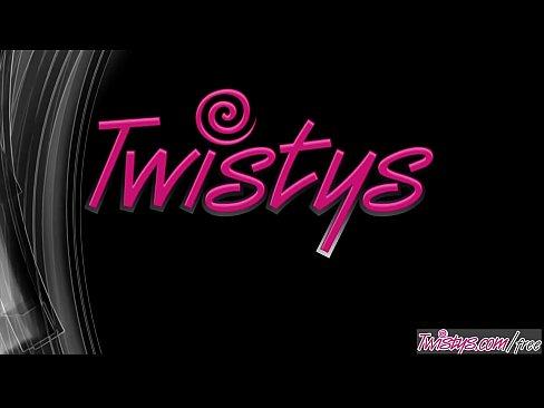 Twistys - Tiffany Hits The Mat - Tiffany BrookesMark Wood