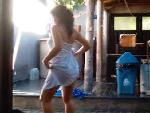 Mexicana en baile xxx excitante
