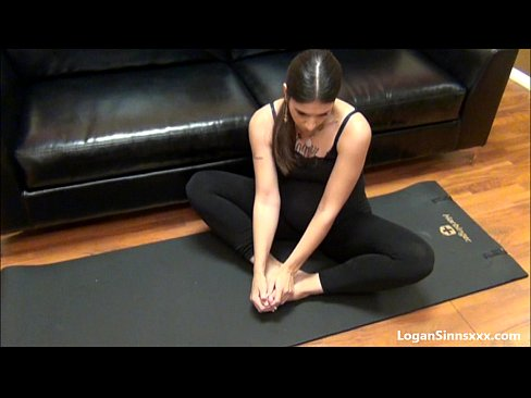 Беременная йога