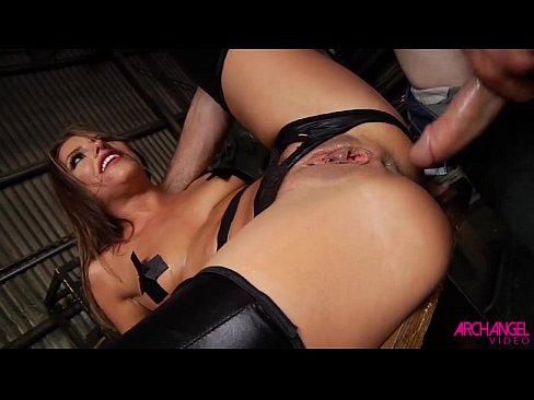 10 min AdrianaChechik gets rough anal sex porn
