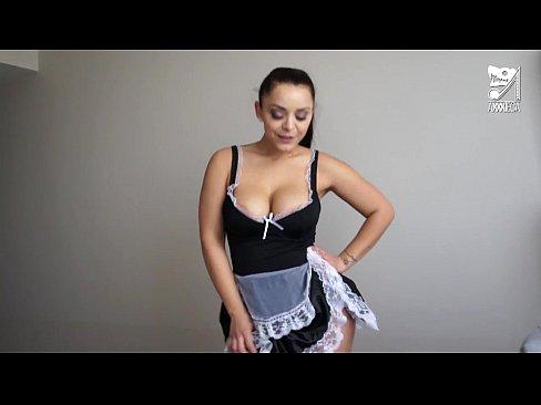 Fodendo Uma Puta Francesa De Peitos Grandes