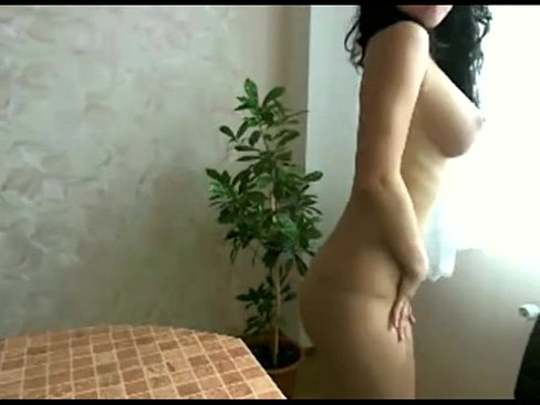 mujer latina desnuda en webcam