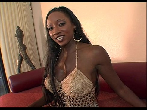 21 min Ebony Diamond Jackson in MILF School # 4 xhamster.com