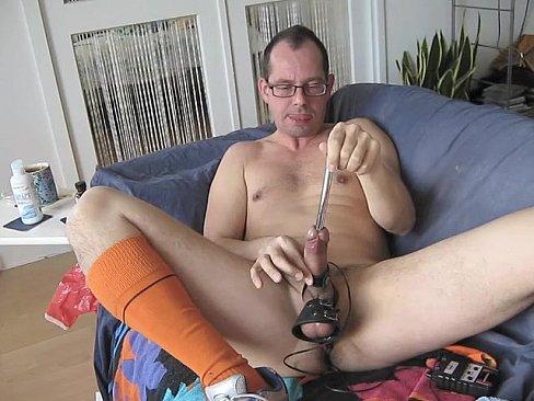 секс с сосиской