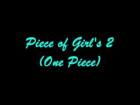 Piece of Girl's 2 – One Piece Extreme Erotic Manga Slideshow