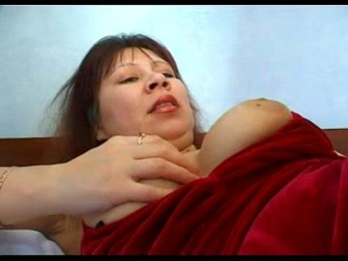 Russian Mature Shenythia 21