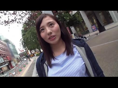 XVIDEO 素人お姉さんナンパハメ撮りセックス3
