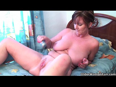 Mature wet assholes
