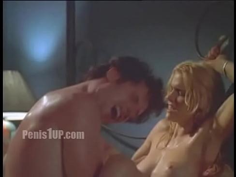 Leick alosio denial sex scene