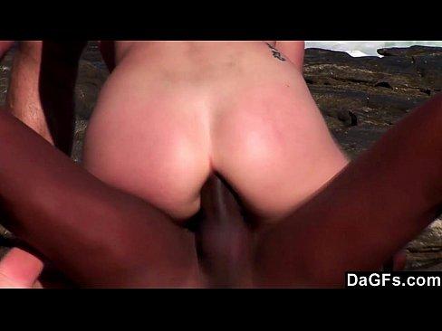 Amateur spank sex
