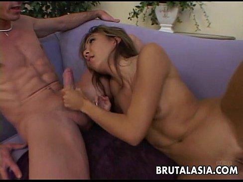 Image Asiática magra em Sexo a 3
