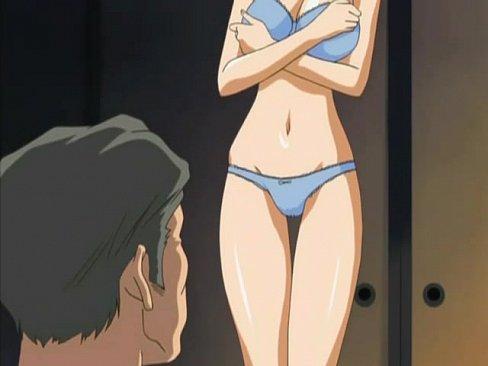 【アニメ】ロリちゃん中年オヤジのチンポコもたまにはえぇぞ