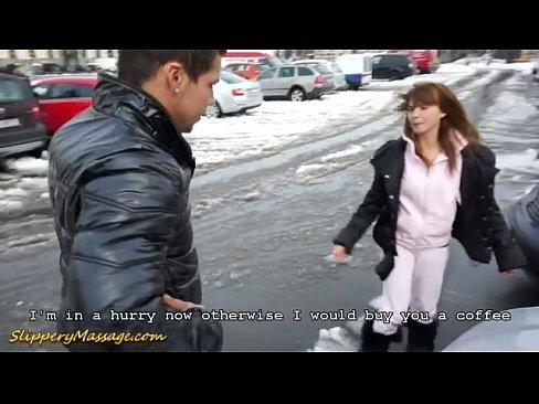 13 min Real slippery nuru massage sex bangbros.com