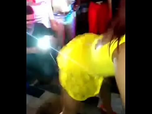 Brasileiras Empolgadas No Funk