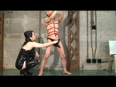 MLDO-122 Masochist man go is captive of bondage Mistress Land