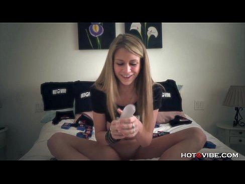 girl has killer orgasm video