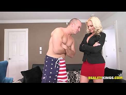 Reality Kings – alena croft penetrate the pussy