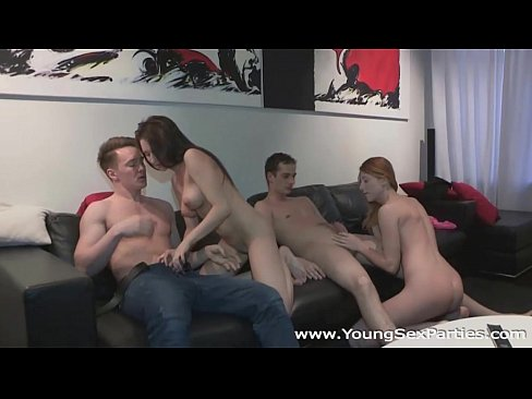 Young Sex Parties - Fucking welcome to group sex