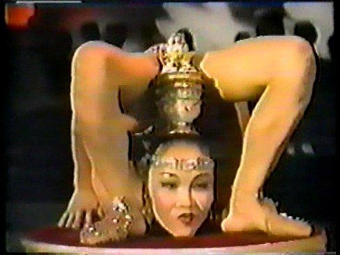 Big ass dancer xvideos