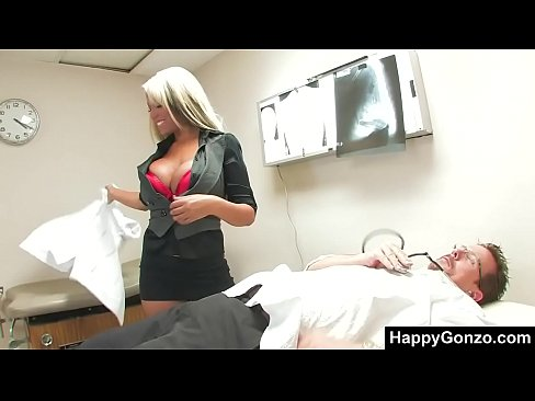 21 min Bridgette B is amazing busty nurse youporm