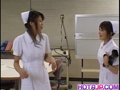bệnh viện dâm đãng, bác sĩ đụ y tá lồn to