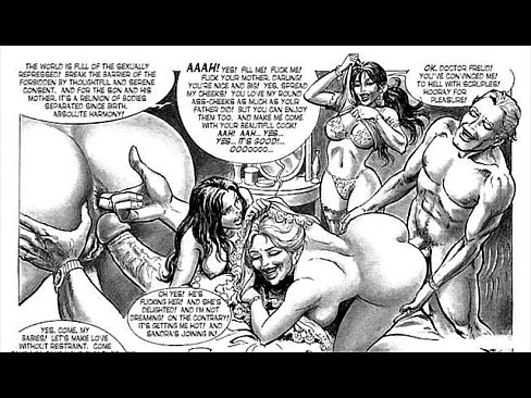 Masterpiece of Bondage Sex Orgy Comic [Hentai Anime Porn HentaiPornTube.net]