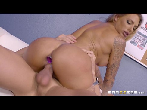 Brazzers - Juelz Ventura - Pornstars Like it Big