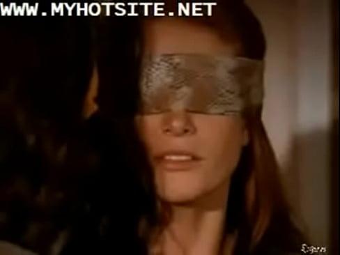Blind celebrity