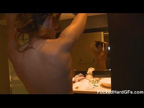 卡琳娜白HOME VIDEO