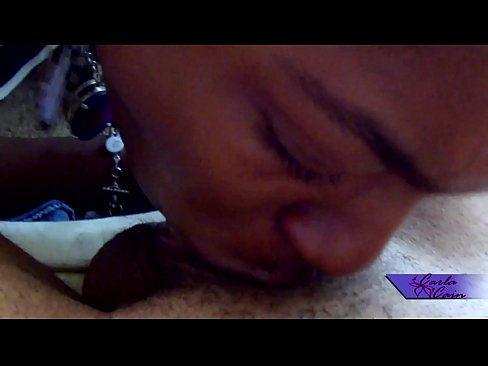 Carla Cain Preview Taking Deepthroat Orders While You Watch TV Submissive BJ