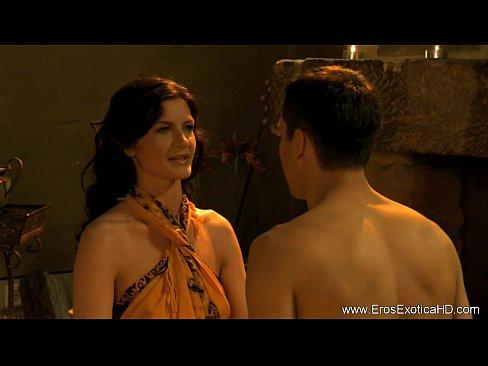 norske sex filmer prostata massage