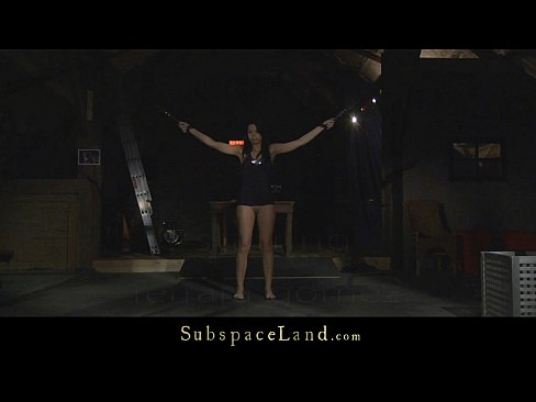 Ferra Gomez subspace landed