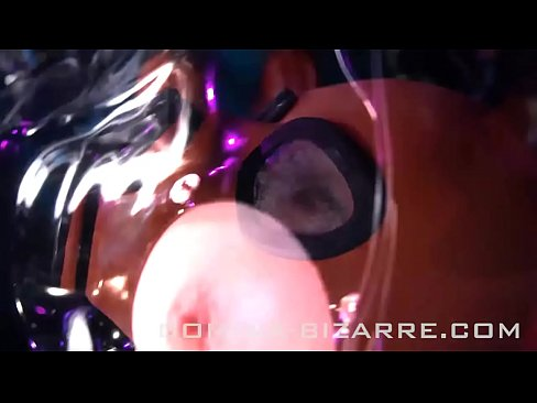 """""""Rubber Addict - Part 1"""" Lady Mercedes"""
