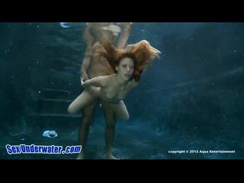 Sex Underwater Stories