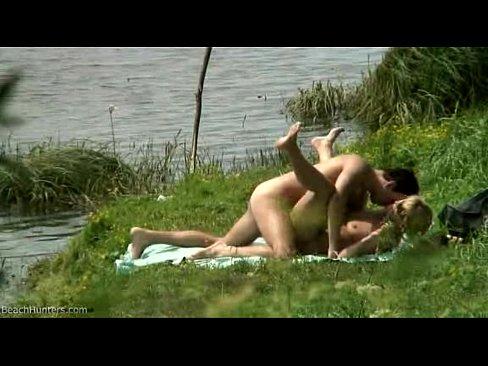 massage og sex sex på stranden